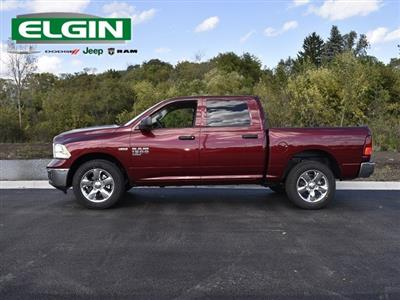 2019 Ram 1500 Crew Cab 4x4,  Pickup #F2346 - photo 1