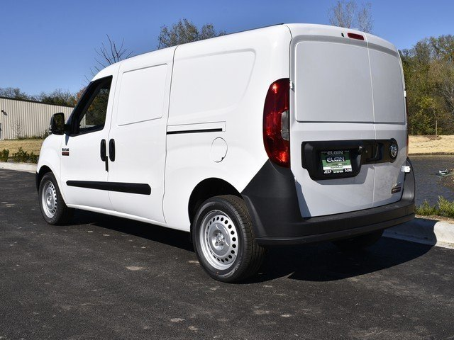 2018 ProMaster City FWD,  Empty Cargo Van #F2357 - photo 6