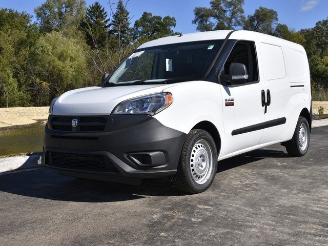 2018 ProMaster City FWD,  Empty Cargo Van #F2358 - photo 3