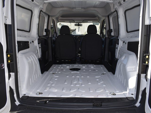 2018 ProMaster City FWD,  Empty Cargo Van #F2358 - photo 2