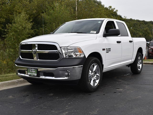 2019 Ram 1500 Crew Cab 4x4,  Pickup #F2365 - photo 3