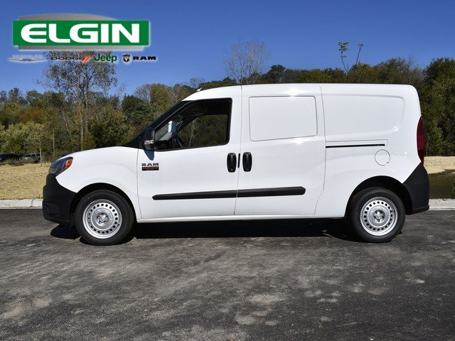 2018 ProMaster City FWD,  Empty Cargo Van #F2368 - photo 1