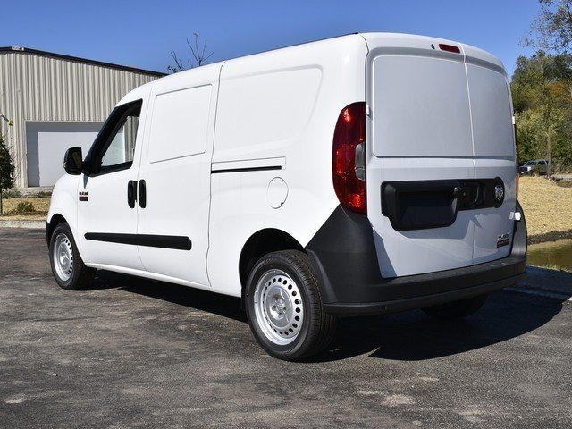 2018 ProMaster City FWD,  Empty Cargo Van #F2368 - photo 5