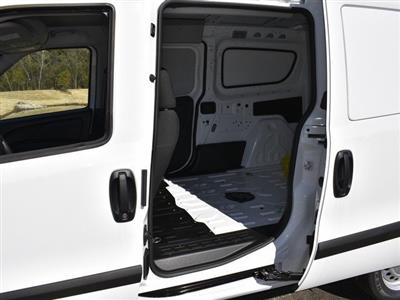 2018 ProMaster City FWD,  Empty Cargo Van #F2368 - photo 8