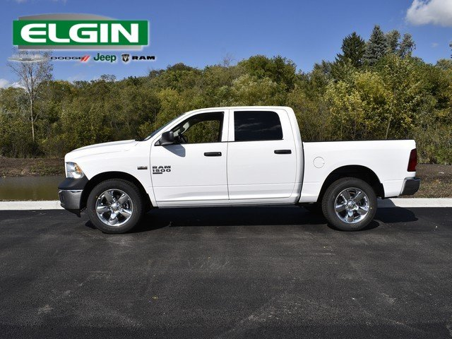 2019 Ram 1500 Crew Cab 4x4,  Pickup #F2386 - photo 1