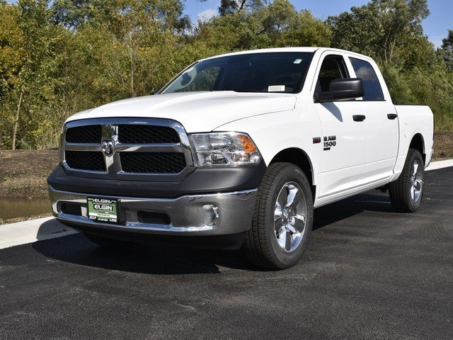 2019 Ram 1500 Crew Cab 4x4,  Pickup #F2386 - photo 3