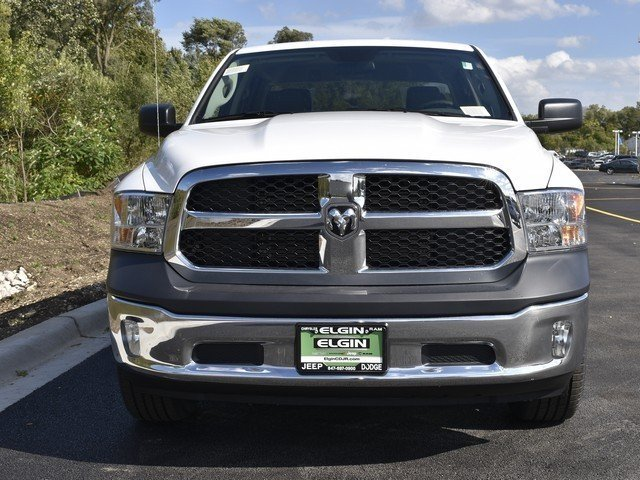 2019 Ram 1500 Crew Cab 4x4,  Pickup #F2386 - photo 4