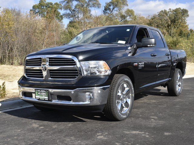2019 Ram 1500 Crew Cab 4x4,  Pickup #F2490 - photo 3