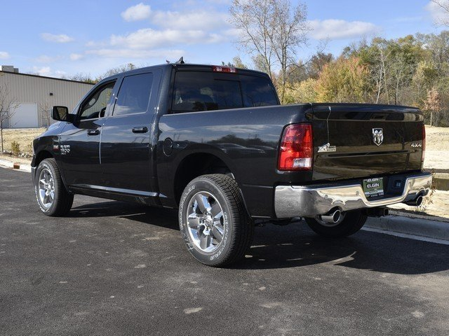 2019 Ram 1500 Crew Cab 4x4,  Pickup #F2490 - photo 2