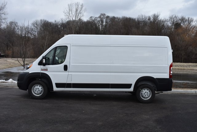 2019 ProMaster 2500 High Roof FWD,  Empty Cargo Van #F2552 - photo 3