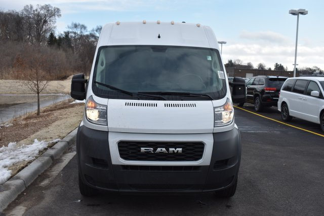 2019 ProMaster 2500 High Roof FWD,  Empty Cargo Van #F2552 - photo 4