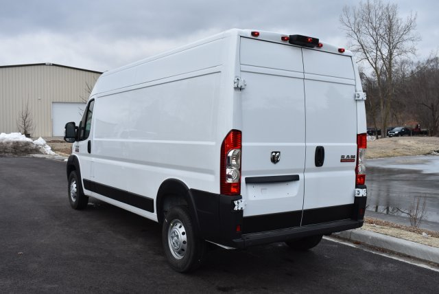 2019 ProMaster 2500 High Roof FWD,  Empty Cargo Van #F2552 - photo 5