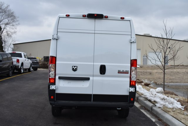 2019 ProMaster 2500 High Roof FWD,  Empty Cargo Van #F2552 - photo 6