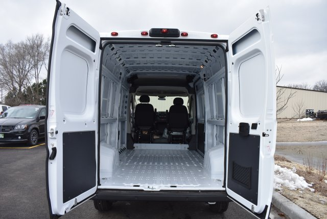 2019 ProMaster 2500 High Roof FWD,  Empty Cargo Van #F2552 - photo 2