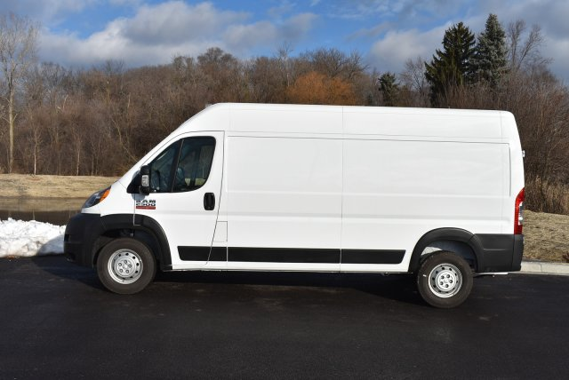 2019 ProMaster 2500 High Roof FWD,  Empty Cargo Van #F2562 - photo 3