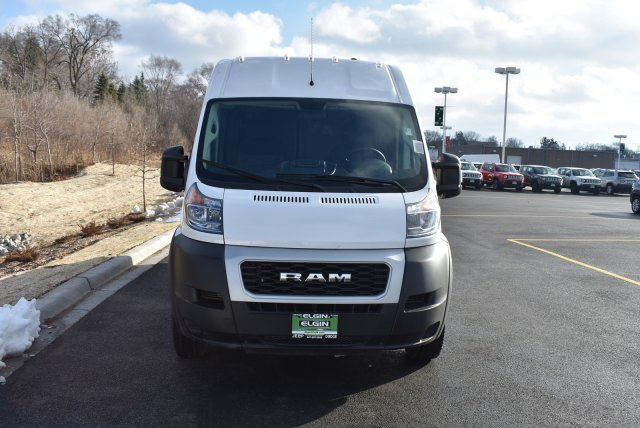 2019 ProMaster 2500 High Roof FWD,  Empty Cargo Van #F2562 - photo 4
