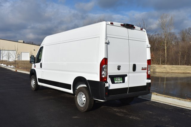 2019 ProMaster 2500 High Roof FWD,  Empty Cargo Van #F2562 - photo 5