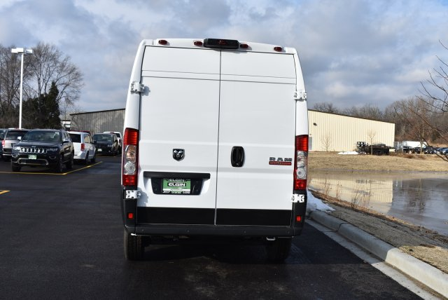2019 ProMaster 2500 High Roof FWD,  Empty Cargo Van #F2562 - photo 6