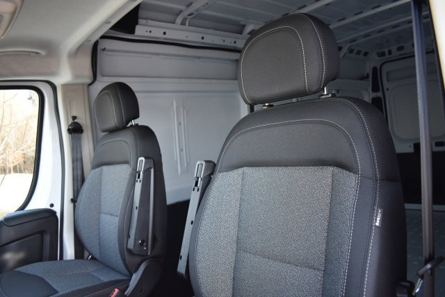 2019 ProMaster 2500 High Roof FWD,  Empty Cargo Van #F2562 - photo 8