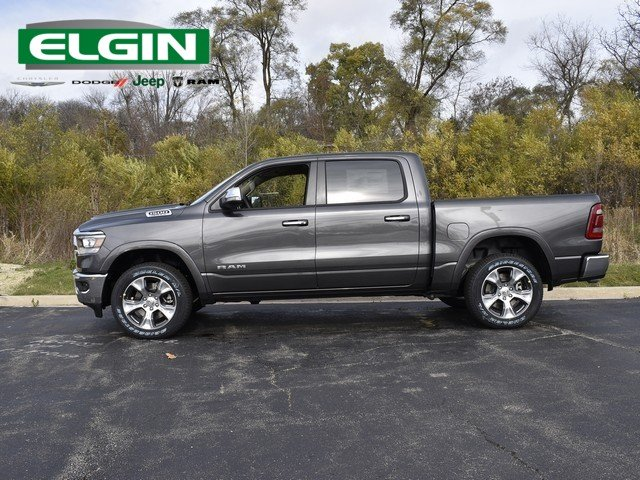 2019 Ram 1500 Crew Cab 4x4,  Pickup #F2589 - photo 1