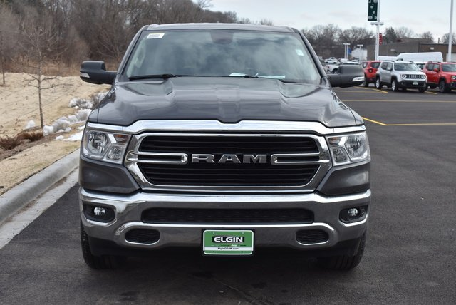 2019 Ram 1500 Quad Cab 4x4,  Pickup #F2613 - photo 4