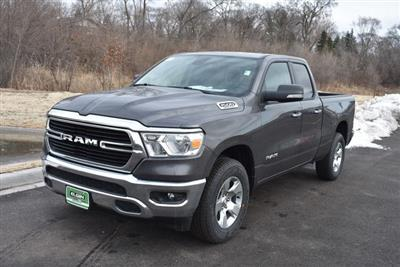 2019 Ram 1500 Quad Cab 4x4,  Pickup #F2613 - photo 1