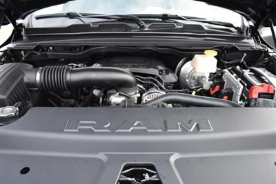 2019 Ram 1500 Quad Cab 4x4,  Pickup #F2613 - photo 27