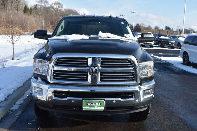 2018 Ram 2500 Crew Cab 4x4,  Pickup #F2658 - photo 4