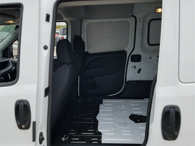 2018 ProMaster City FWD,  Empty Cargo Van #J6J30021 - photo 7