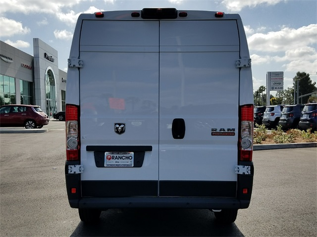 2018 ProMaster 2500 High Roof FWD,  Ranger Design Upfitted Cargo Van #JE118840 - photo 4