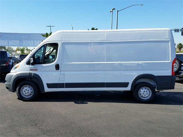 2018 ProMaster 2500 High Roof FWD,  Sortimo Upfitted Cargo Van #JE120227 - photo 6