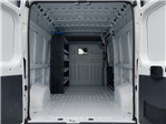 2018 ProMaster 2500 High Roof FWD,  Sortimo Upfitted Cargo Van #JE120227 - photo 1