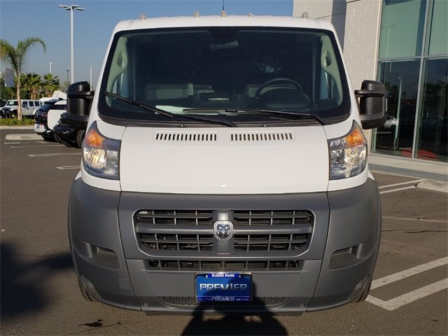 2018 ProMaster 1500 Standard Roof FWD,  Empty Cargo Van #JE156008 - photo 3