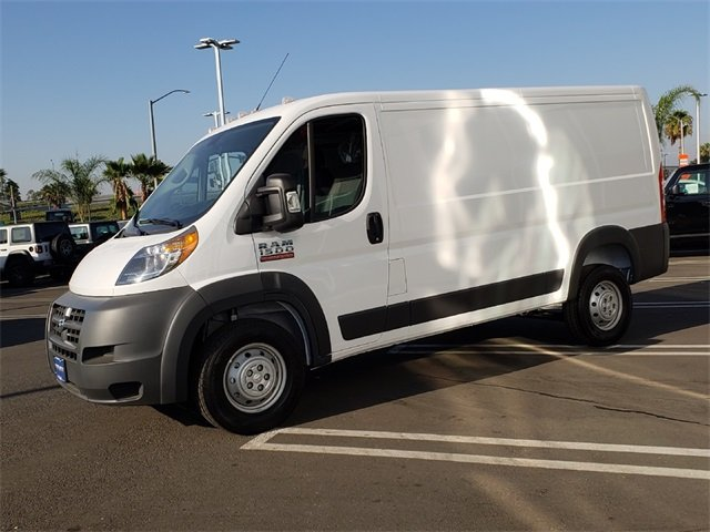 2018 ProMaster 1500 Standard Roof FWD,  Empty Cargo Van #JE156008 - photo 4