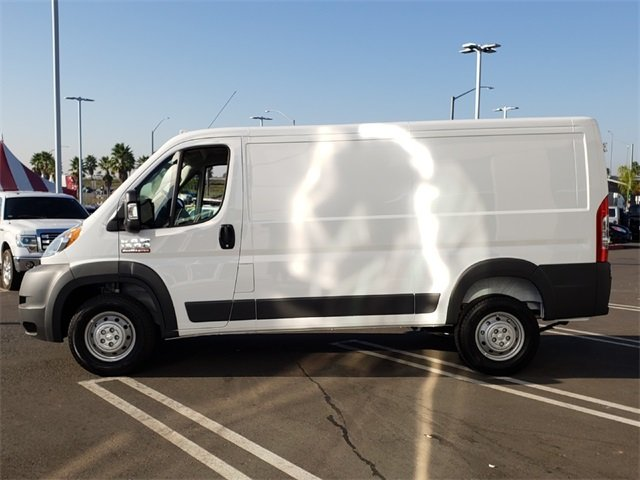 2018 ProMaster 1500 Standard Roof FWD,  Empty Cargo Van #JE156008 - photo 5