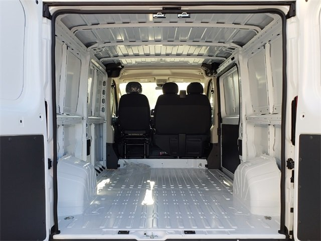 2018 ProMaster 1500 Standard Roof FWD,  Empty Cargo Van #JE156008 - photo 2