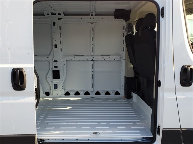 2018 ProMaster 1500 Standard Roof FWD,  Empty Cargo Van #JE156008 - photo 8
