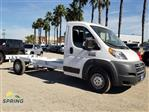 2018 ProMaster 3500 Standard Roof FWD,  Cab Chassis #JE157233 - photo 1