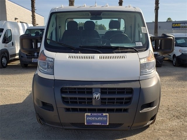 2018 ProMaster 3500 Standard Roof FWD,  Cab Chassis #JE157234 - photo 3