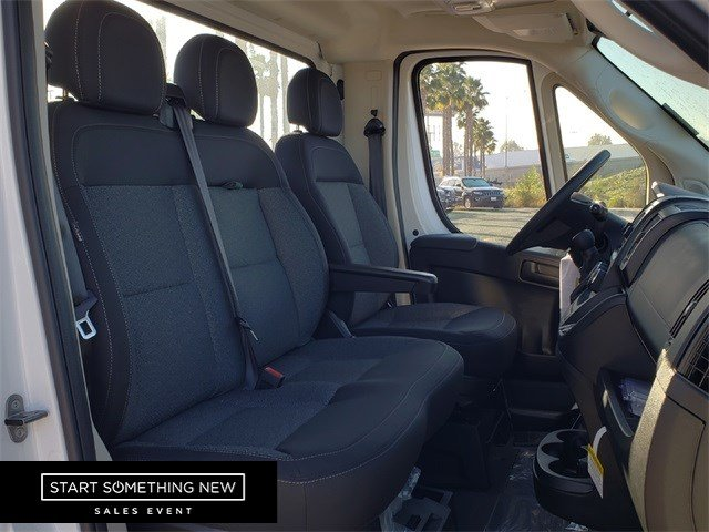 2018 ProMaster 3500 Standard Roof FWD,  Cab Chassis #JE157238 - photo 8