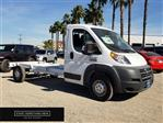 2018 ProMaster 3500 Standard Roof FWD,  Cab Chassis #JE157239 - photo 1