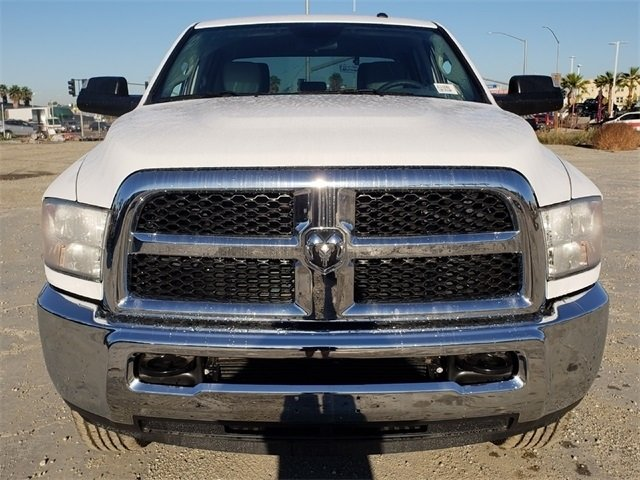 2018 Ram 2500 Crew Cab 4x4,  Pickup #JG332560 - photo 3