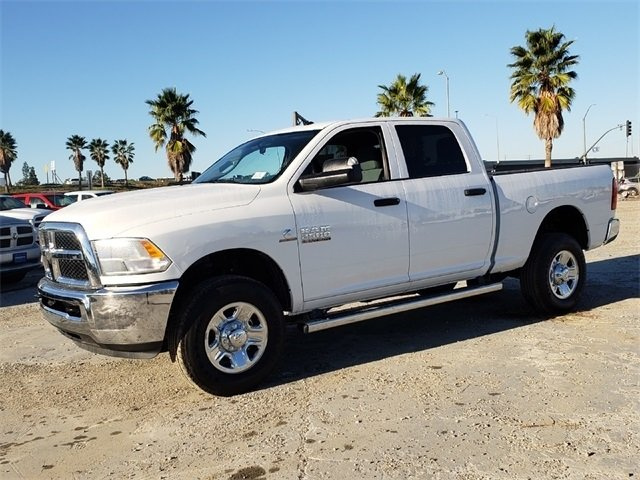 2018 Ram 2500 Crew Cab 4x4,  Pickup #JG332560 - photo 4