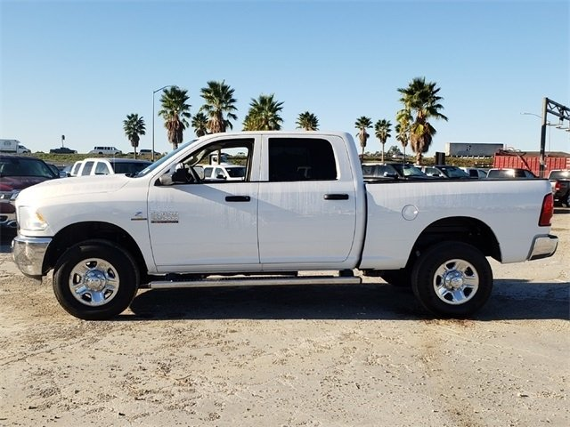 2018 Ram 2500 Crew Cab 4x4,  Pickup #JG332560 - photo 5