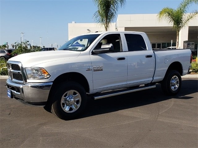 2018 Ram 2500 Crew Cab 4x4,  Pickup #JG336848 - photo 4