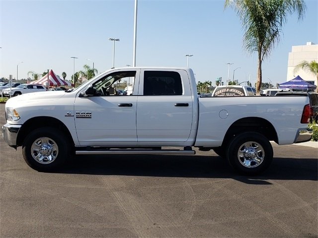 2018 Ram 2500 Crew Cab 4x4,  Pickup #JG336848 - photo 5