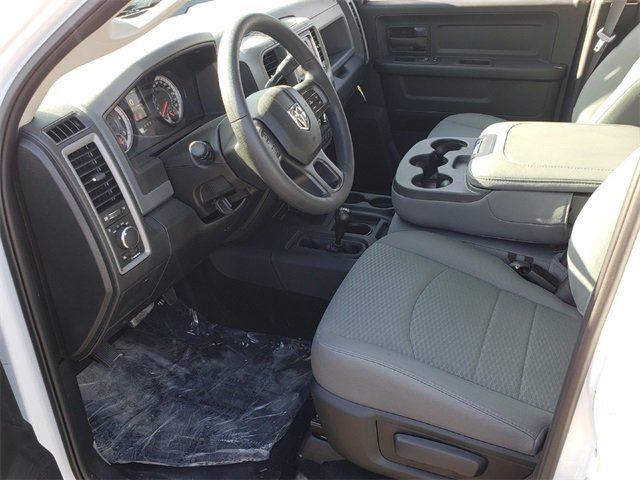 2018 Ram 2500 Crew Cab 4x4,  Pickup #JG336848 - photo 6
