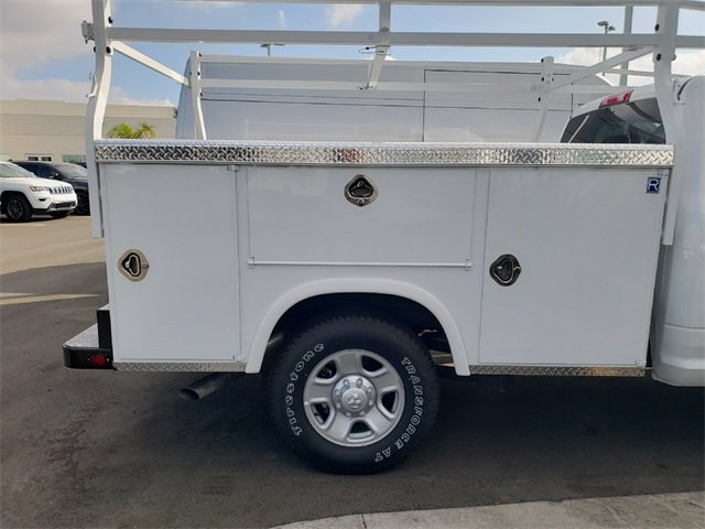 2018 Ram 2500 Regular Cab 4x2,  Royal Service Body #JG356210 - photo 6