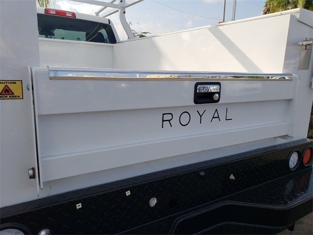 2018 Ram 2500 Regular Cab 4x2,  Royal Service Body #JG356210 - photo 9