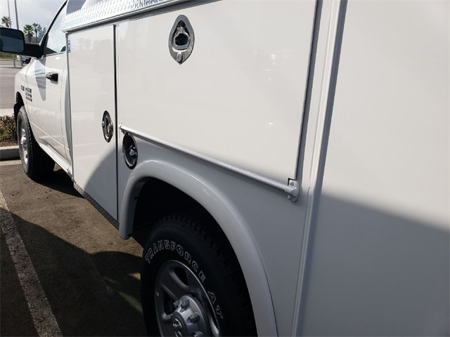 2018 Ram 2500 Regular Cab 4x2,  Royal Service Body #JG356210 - photo 10